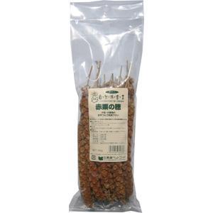 自然派 赤粟の穂